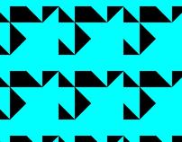 """VJ set """"Square Skweee"""" — Mesak 2013"""