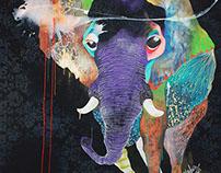 Seres de Mezclilla - Creatures on Denim