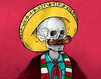 Día de los muertos - °SOET°