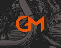 Branding GM - Tecnologia em Motocicletas