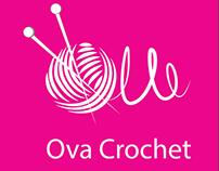 Ova Crochet Logo