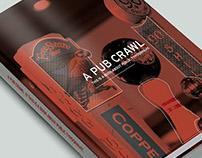 Pub Crawl: Public Typography
