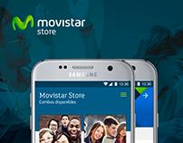 Movistar Store prot.