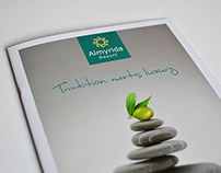 Arlmyrida Resort Brochure