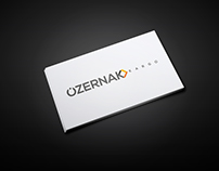 Ozernak Kargo Branding and Web Design