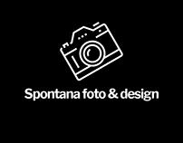 Spontana foto & design