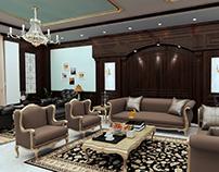 Club House Design