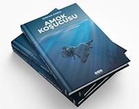 Amok - Book Cover Illustration
