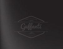 Guffanti - web - ux - logo