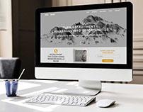 Path2Talent website design