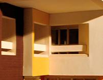 CASO STUDIO _ Kanchanjunga Apartments, Charles Correa