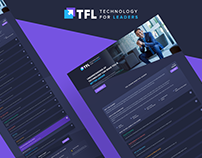 Technology for Leaders - Case Study