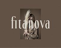 Fitanova    Classy Serif