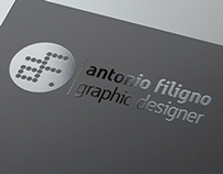 Antonio Filigno - Personal Branding