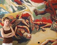 Tarlabaşı Mural-2012