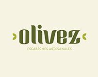 Escabeches Olivez