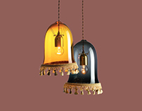 Shree Golden Lights - Ads
