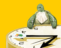 Fasting and Longevity - BBC Science Focus