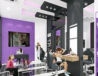 tatshi beauty salon