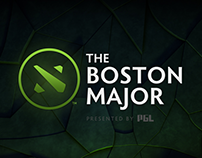 THE BOSTON MAJOR / Starladder