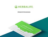 Herbalife Maya Keynote Presentation