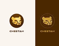 Hi everyone! A new logo design for CHEETAH. Wish you a
