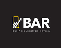 BAR - BUSINESS ANALYSIS REVIEW