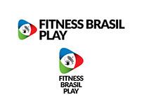 Logo Fitness Brasil Play   08/2015