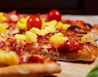 La Piazzetta - Wood Fired Pizzeria