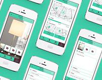 Fair Share   Second Hand App Concept