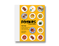 Foodies of SA - Recipe Book