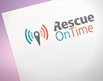 Rescue On Time Branding