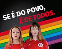 PROJETO ACADÊMICO - Sport Club Internacional