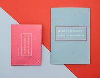 Nowe otwarcie / The new opening