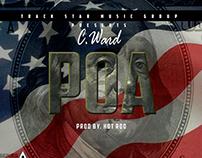 C.Ward-P.O.A Cover