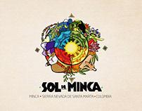 Sol de Minca - Identity & Website