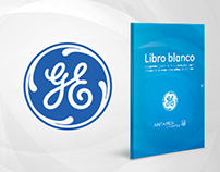 GENERAL ELECTRIC - White Book Editorial Design
