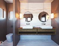 1061-02-Master Bath