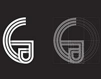 letterMark   Logo Design with Grids