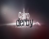 Cairo Derby AlAhly vs Zamalek |Sport360