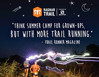 Trail RunnerMagazine Ad