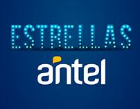 """Campaña de radio """"Estrellas"""" - Antel"""