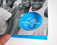 Mundo a Sorrir Brochure