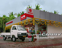 Maruti Suzuki New Super Carry