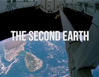 WWF - The Second Earth