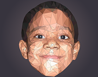 Geometric J