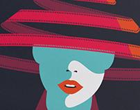 Vietnamese Film Festival Poster