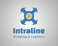Rebranding Intraline Shipping