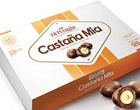 Branding  & Packaging DiPerugia