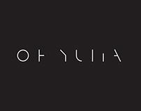 Oh Yulia Logo